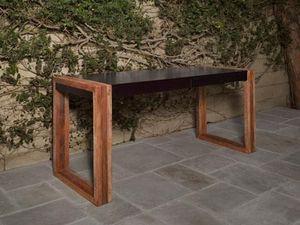 Environmental Street Furniture - salvador - Bureau Plat