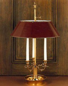 TISSERANT Art&Style - amboise - Lampe Bouillotte