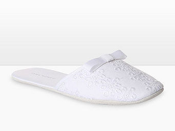 Zara Home - chausson agnes (chausson femme) - Chausson