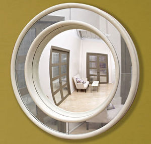 Julian Chichester Designs - convex mirror - Miroir Convexe