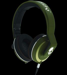 SKULLCANDY -  - Casque Audio