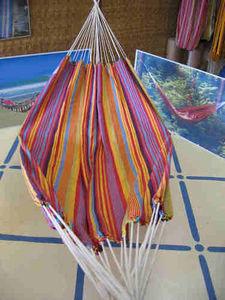Hamac Tropical Influences - itacoa - Hamac