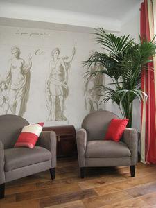 PAPIERS DE PARIS -  - Papier Peint Panoramique