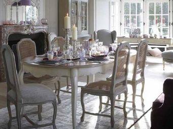 Grange -  - Table De Repas Ovale
