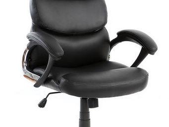 Miliboo - gallien fauteuil de bureau - Fauteuil De Bureau