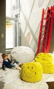 Maison De Vacances -  - Pouf Enfant