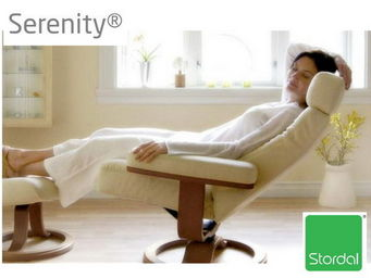 CANAPELIT - serenity eternity - Fauteuil De Relaxation