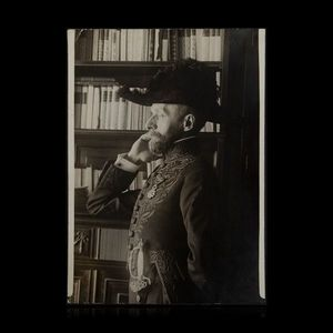 Expertissim - boylesve rené (1867-1926). photographie par meuris - Photographie