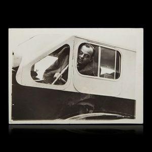 Expertissim - saint-exupery de antoine (1900-1944) dans la carli - Photographie