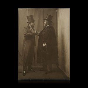Expertissim - lavedan henri léon emile (1859-1940) - Photographie