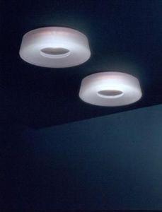 Lumière & Fonction - kri due - Spot De Plafond Encastré