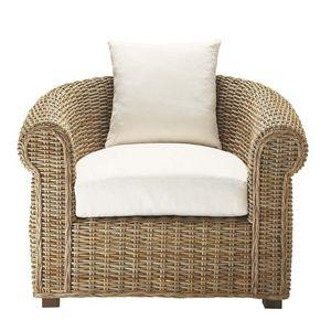 Maisons du monde - fauteuil ste maxime - Fauteuil De Terrasse
