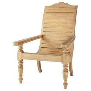 Maisons du monde - fauteuil lazy - Fauteuil De Jardin