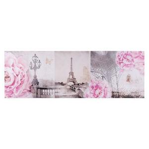 Maisons du monde - toile love in paris - Tableau Décoratif