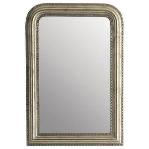 Maisons du monde - miroir céleste champagne 65x95 - Miroir
