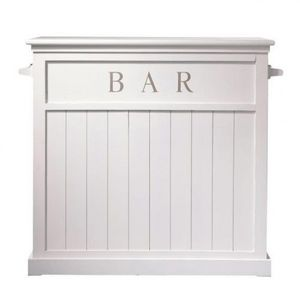 Maisons du monde - bar newport - Meuble Bar