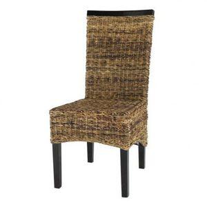 Maisons du monde - chaise bengali - Chaise