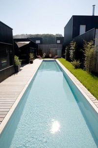 smart cover couverture de piscine automatique blanc caron. Black Bedroom Furniture Sets. Home Design Ideas