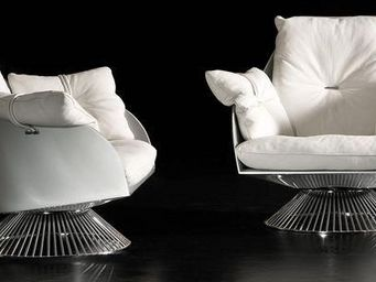 ITALY DREAM DESIGN - gloss - Fauteuil