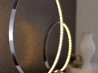 Epi Luminaires -  - Lampe À Poser