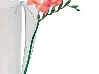 Tung Design - vase en verre - muguet - Soliflore