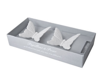 Mathilde M - papillon, parfum marquise - Parfum D'int�rieur