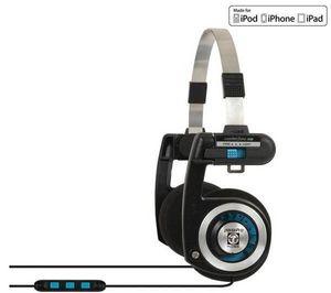 KOSS - casque portapro tlcommande + micro - Casque Audio