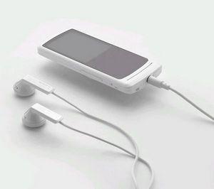 COWON - iaudio 9+ - 32 go - blanc - lecteur mp4 - Mp3