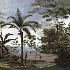 Ananbô - bali - Papier Peint Panoramique