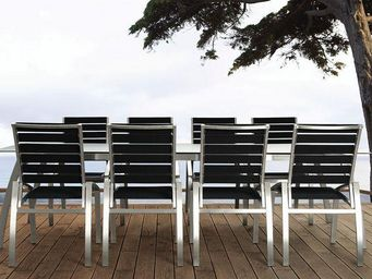 TODUS - alcedo - Chaise De Jardin