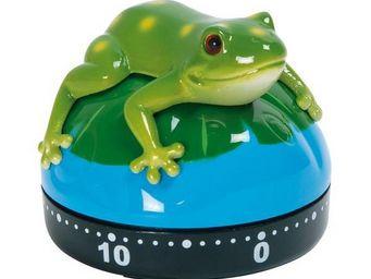 La Chaise Longue - minuteur grenouille - Minuteur