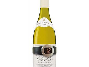 INVOTIS - thermomètre à vin digital - Thermomètre À Vin