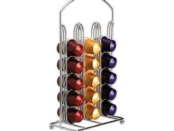 La Chaise Longue - porte capsules grand modèle - Porte Capsules