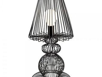 La Chaise Longue - lampe ariane - Lampe À Poser