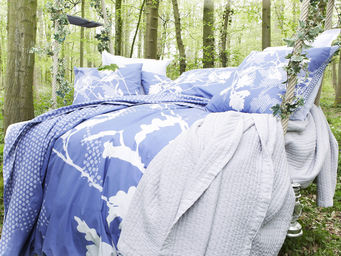 Essix home collection - drap plat sherwood - Drap De Lit