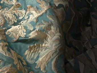 DECOBEL TEXTILES -  - Tissu D'ameublement Pour Si�ge