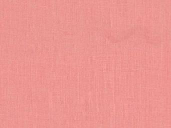 BLANC D'IVOIRE - julia laurier rose - Parure De Lit