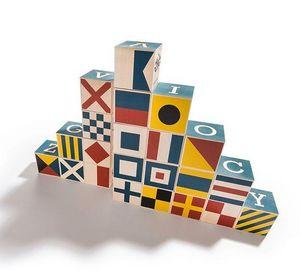 UNCLE GOOSE -  - Cubes