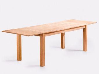 BELIANI - maxima - Table De Repas Rectangulaire