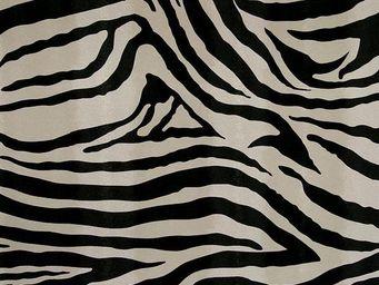 Le Quartier des Tissus - skai simili cuir zebre - Simili Cuir