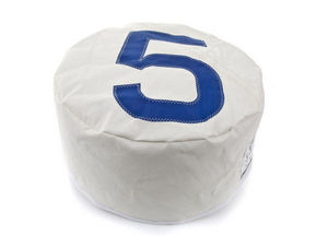 727 SAILBAGS - pouf solo n�5 - Pouf
