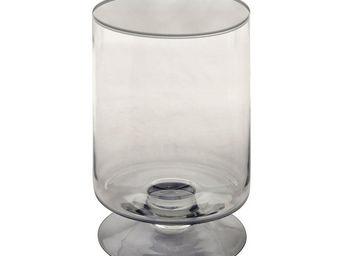Interior's - vase cylindrique sur pied - Vase À Fleurs