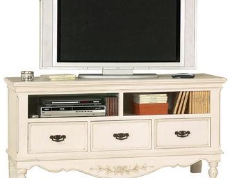 Interior's - meuble bas tv hifi - Meuble Tv Hi Fi