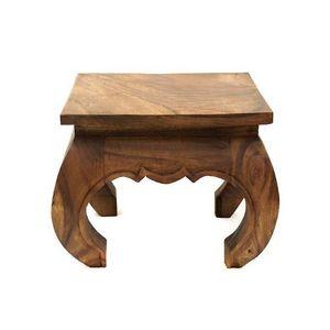 DECO PRIVE -  - Table Basse Carrée