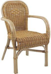 Aubry-Gaspard - fauteuil maastricht - Fauteuil De Jardin
