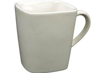 Interior's - mug blanc porcelaine - Mug