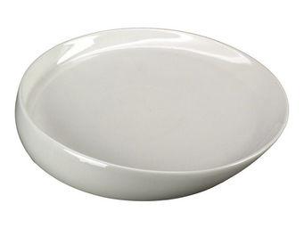 Interior's - assiette plate arctique - Assiette � Dessert