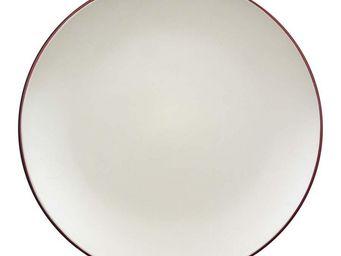Interior's - assiette plate atelier - Assiette Plate