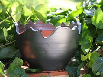 Les Poteries Clair de Terre - calimero - Cache Pot