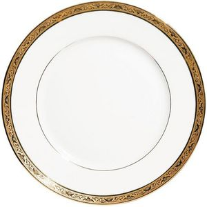 Raynaud - ambassador or - Assiette Plate